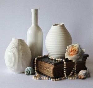 Keramikhochzeit, 9. Hochzeitstag